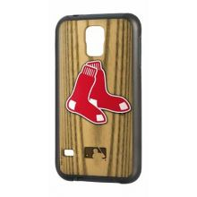 Boston Red Sox Galaxy S5 Rugged Series Phone Case