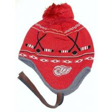 Detroit Red Wings CCM Team Classics Beanie