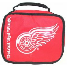 NHL Detroit Red Wings Sacked Insulated Lunch Cooler Bag