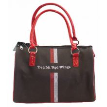 NHL Detroit Red Wings  Satchel Purse Bag