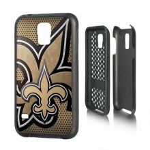 NFL New Orleans Saints Rugged Series Galaxy S5 Phone Case