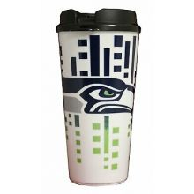 Seattle Seahawks 32-ounce Single Wall Hype Tumbler