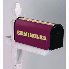 Florida State Seminoles Applique Mailbox Cover