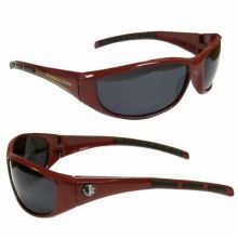 Florida State Seminoles Wrap 3-Dot Sunglasses