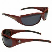 Florida State Seminoles Wrap 3-Dot Sunglasses
