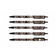San Francisco Giants 5 Count Click Pens