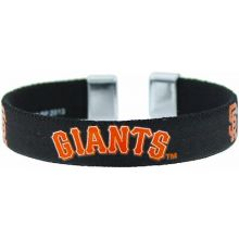 San Francisco Giants Ribbon Band Bracelet