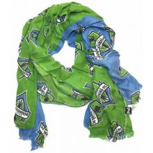 Seattle Sounders FC Oblong Scarf