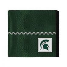 Michigan State Spartans Belted Bifold Wallet
