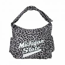 Michigan State Spartans  Mendoza Canvas Tote Bag