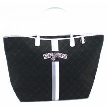 NBA San Antonio Spurs Canvas Tote Bag