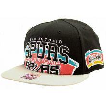San Antonio Spurs '47 Brand Hardwood Blast Adjustable Hat