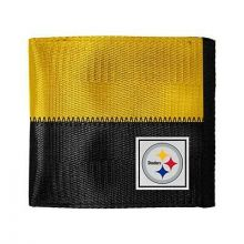 Pittsburgh Steelers Belted Bifold Wallet