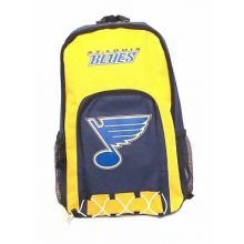 NHL St. Louis Blues Contemporary Bunge  Backpack