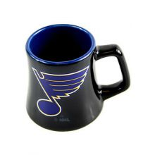 St. Louis Blues 2 oz Mini Mug Shot Glass