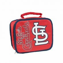 MLB St. Louis Cardinals  Sacked Insulated Lunch Cooler Bag