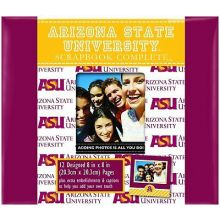 "Arizona State Sundevils 8"" X 8"" Complete Scrapbook Kit"