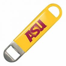 Arizona State Sundevils Vinyl Covered Bottle Opener