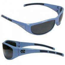 North Carolina Tar Heels Wrap 3-Dot Sunglasses