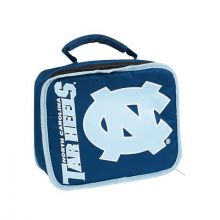 NCAA UNC Tar Heels Sacked Insulated Lunch Cooler Bag