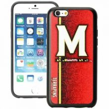 Maryland Terrapins Rugged Series Phone  iPhone 6 Case