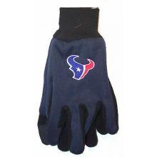 Houston Texans Technology Touch Gloves