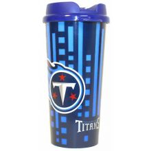 Tennessee Titans 16-ounce Insulated Travel Mug