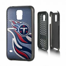 NFL Tennessee Titans Rugged Series Galaxy S5 Phone Case