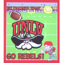 UNLV Las Vegas 24 Piece Youth Puzzle