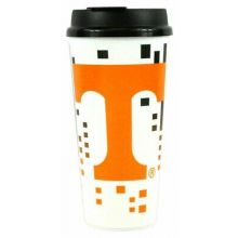 Tennessee Volunteers 32-ounce Single Wall Hype Tumbler