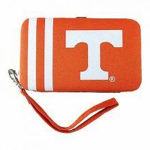 Tennessee Volunteers Distressed Wallet Wristlet