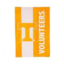 Tennessee Volunteers Embellish House Flag