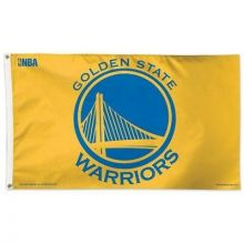 Golden State Warriors 3' x 5' House Flag