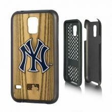 New York Yankees Galaxy S5 Rugged Series Phone Case