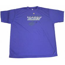 St. Louis Blues Big and Tall Shadow Note T-Shirt