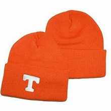 NCAA Officially Licensed Tennessee Volunteers Classic Cuffed Beanie
