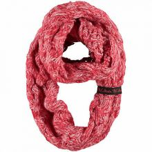 North Carolina State Wolfpack Chunky Duo Knit Infinity Scarf