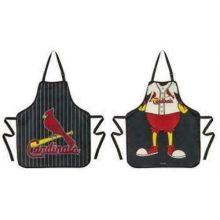 St. Louis Cardinals Reversible Gameday Apron
