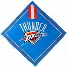 NBA Oklahoma City Thunder OKC Fashion Bandana