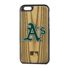 Oakland Athletics Iphone 6 Rugged Series Phone Case