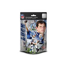 Indianapolis Colts  Andrew Luck 100 Piece Puzzle