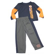 Auburn Tigers 2018 Toddler Boys Tracksuit