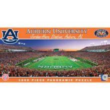 Auburn Tigers  1000 pc. Panoramic Puzzle