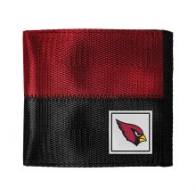 Arizona Cardinals Belted Bifold Wallet