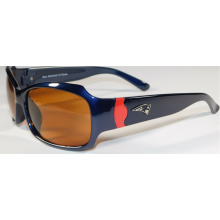 New England Patriots Blue Bombshell Sunglases
