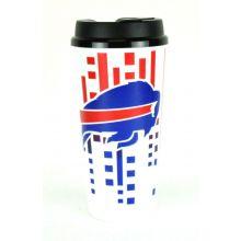Buffalo Bills 32-ounce Single Wall Hype Tumbler