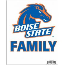 Boise State Broncos Team Pride Decal