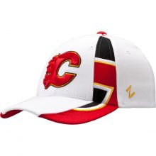 Calgary Flames Stand Out Flex Fit XL Hat