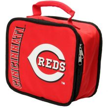 MLB Cincinnati Reds  Sacked Insulated Lunch Cooler Bag