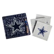 Dallas Cowboys It's A Party Gift Set